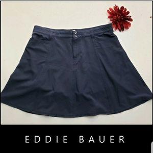 Eddie Bauer Skirt /Skort athletic wear